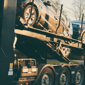 Car Transport for Online Auto Purchases