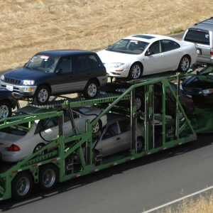 cross country car transport