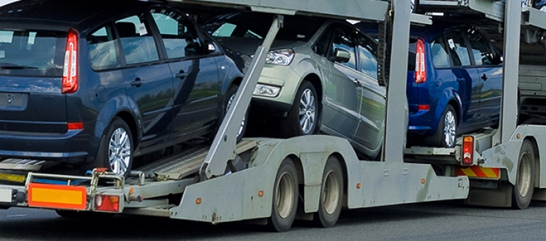 Protecting Yourself from an Auto Shipping Scam