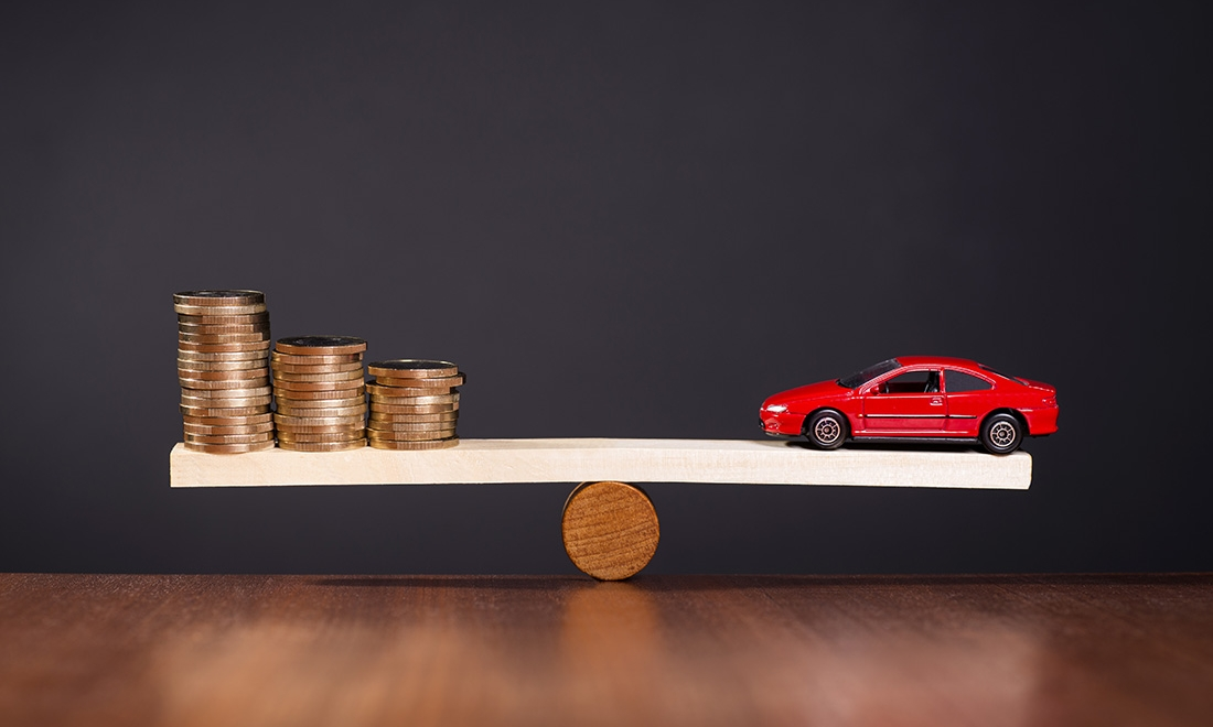 What Determines the Cost to Ship a Car?