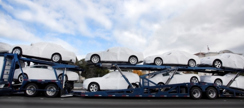 Benefits of Shipping Your Car