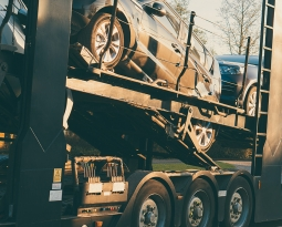 You Bought a Car over the Internet: Now You Need a Car Transporter
