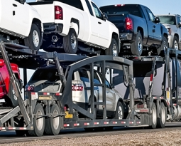 Tips for Transporting Your Truck with a Professional Company