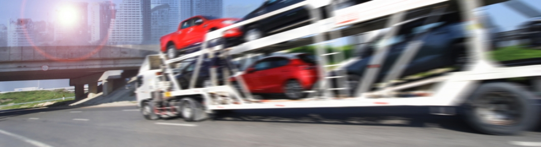 Know the Options for Vehicle Shipping