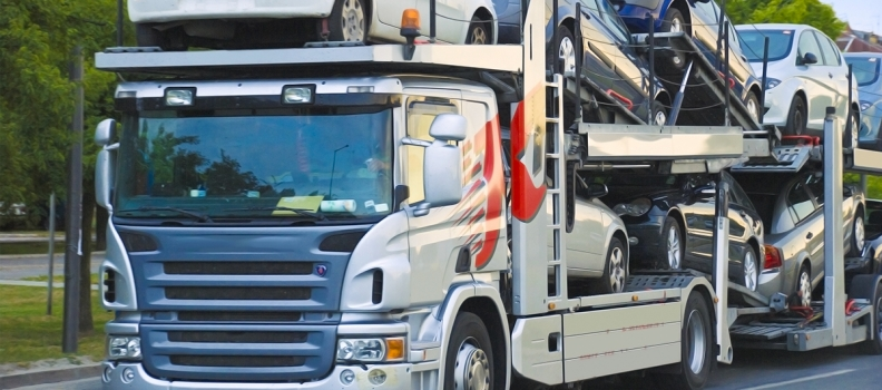 Why Use a Car Transport Service?